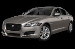New 2018 Jaguar XF