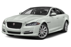 New 2018 Jaguar XJ