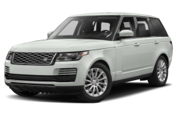 New 2018 Land Rover Range Rover