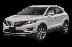New 2018 Lincoln MKC