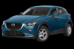 New 2018 Mazda CX-3