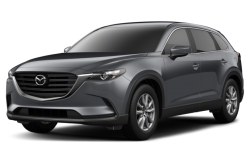 New Mazda Cars Mazda Car Reviews Pricing And Photos NewCarscom - 2016 mazda cx 9 invoice price