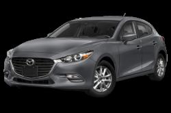 New 2018 Mazda Mazda3