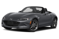New 2018 Mazda MX-5 Miata