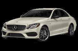 New 2018 Mercedes-Benz AMG C 43