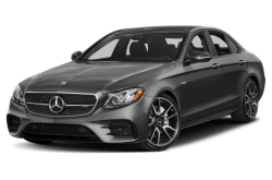New 2018 Mercedes-Benz AMG E 43