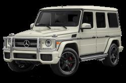 New 2018 Mercedes-Benz AMG G 63