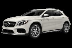 New 2018 Mercedes-Benz AMG GLA 45
