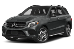 New 2018 Mercedes-Benz AMG GLE 43