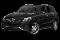 New 2018 Mercedes-Benz AMG GLE 63