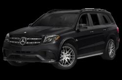 New 2018 Mercedes-Benz AMG GLS 63