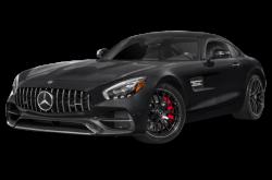 New 2018 Mercedes-Benz AMG GT