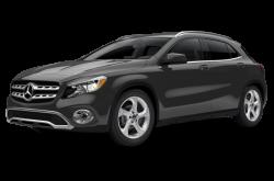 New 2018 Mercedes-Benz GLA 250