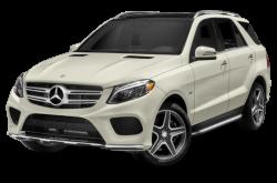 New 2018 Mercedes-Benz GLE 550e Plug-In Hybrid