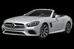 New 2018 Mercedes-Benz SL 450