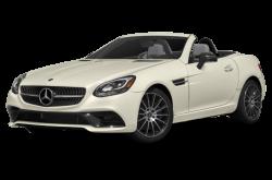 New 2018 Mercedes-Benz SLC 300