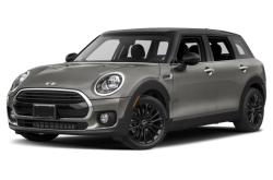 New 2018 MINI MINI-Clubman