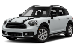New 2018 MINI MINI-Countryman