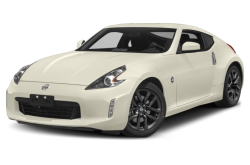 New 2018 Nissan 370Z Exterior