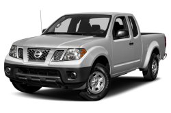 2018 Nissan Frontier vs 2017 Toyota Tacoma Compare reviews