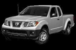 New 2018 Nissan Frontier Exterior