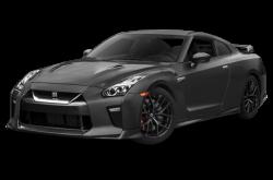 New 2018 Nissan GT-R