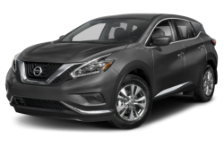 More Details Photos New 2018 Nissan Murano