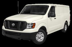 New 2018 Nissan NV Cargo NV1500
