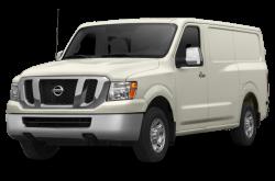 New 2018 Nissan NV Cargo NV2500 HD
