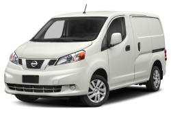 New 2018 Nissan NV200