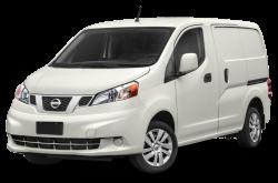 New 2018 Nissan NV200