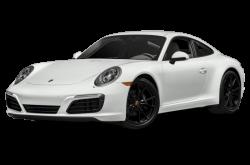 New 2018 Porsche 911
