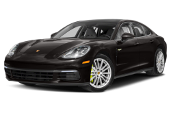 New 2018 Porsche Panamera E-Hybrid