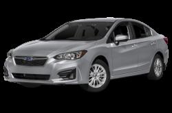 New 2018 Subaru Impreza