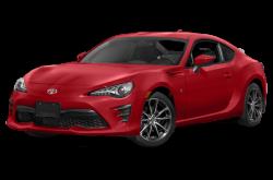 New 2018 Toyota 86