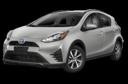 More Details Photos New 2018 Toyota Prius C