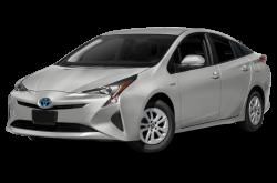 New 2018 Toyota Prius Exterior