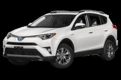 2018 Subaru Forester Vs 2018 Toyota Rav4 Hybrid Compare Reviews