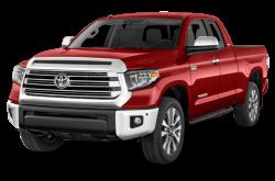 New 2018 Toyota Tundra