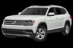 kia sorento   volkswagen atlas compare reviews safety ratings fuel economy