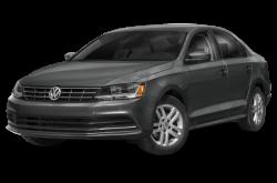 New 2018 Volkswagen Jetta Exterior