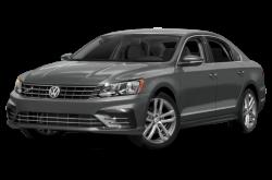 New 2018 Volkswagen Passat Exterior