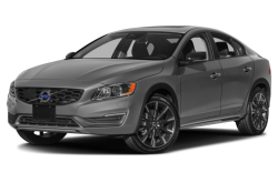 New 2018 Volvo S60 Cross Country