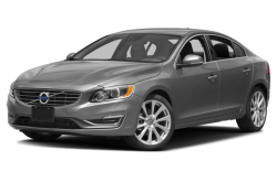New 2018 Volvo S60 Inscription