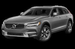 New 2018 Volvo V90 Cross Country