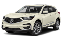 2019 Acura Rdx Vs 2018 Audi Q5 Compare Reviews Safety Ratings