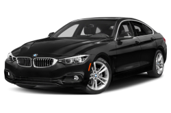 New 2019 BMW 430 Gran Coupe