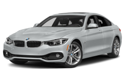 New 2019 BMW 440 Gran Coupe