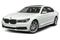 New 2019 BMW 740