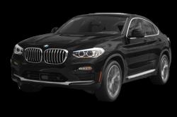New 2019 BMW X4